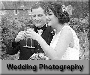 Wedding Photography in Lanarkshire